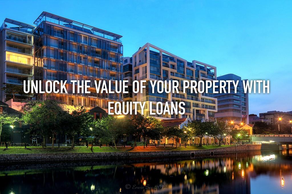 Equity Loans
