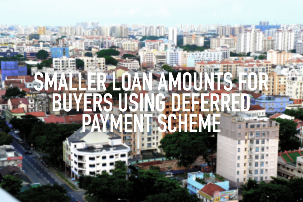 Deferred Payment Schemes