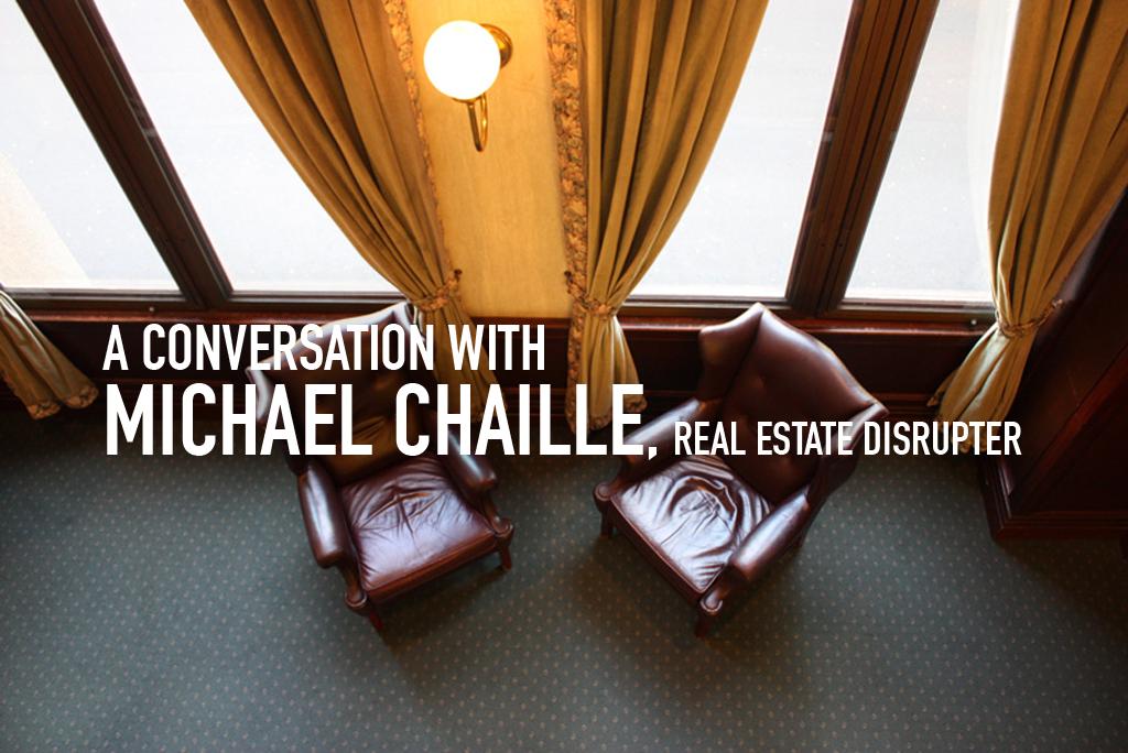 Michael Chaille