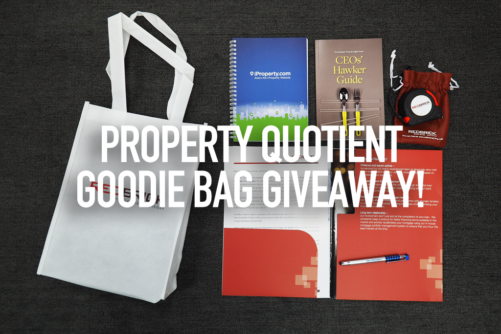 property-quotient-goodie-bag-giveaway