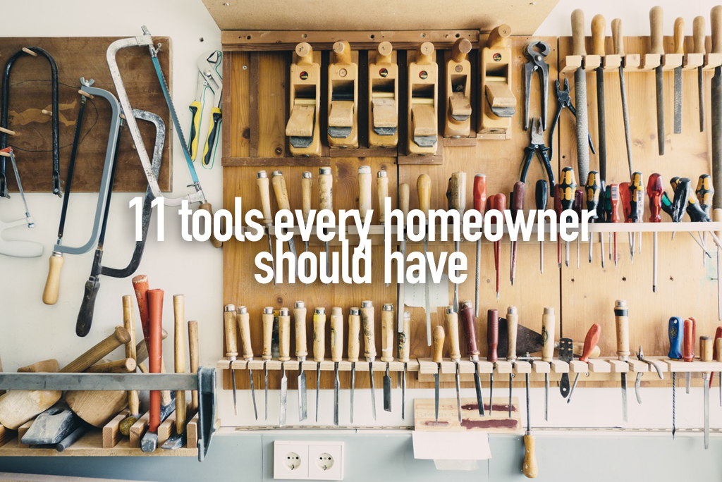 tools-every-homeowner-should-have